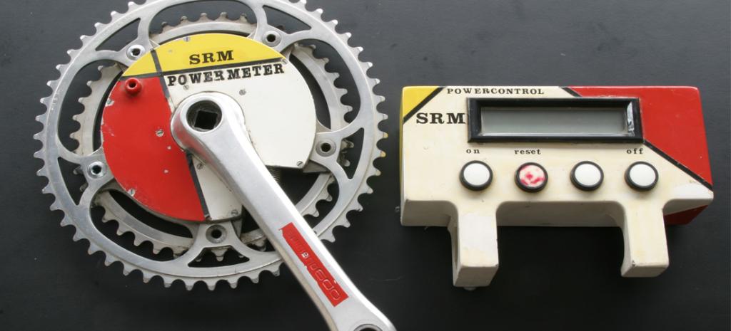 Первый измеритель мощности SRM Training System